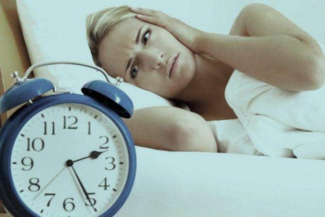 Нормализацияь сна