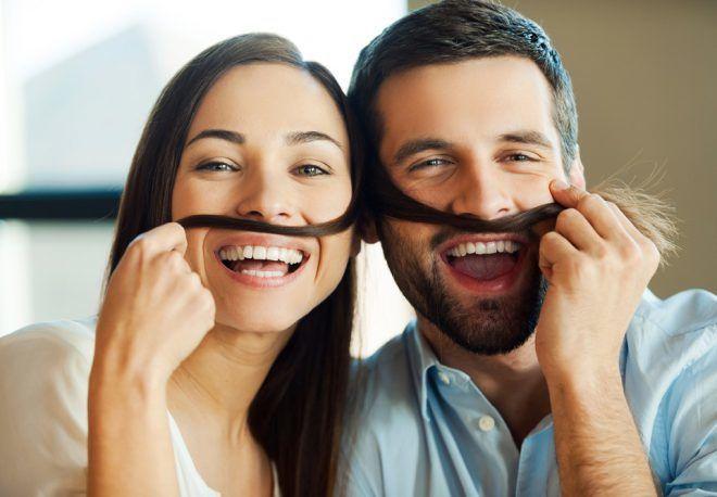Нормальные показатели у женщин и мужчин