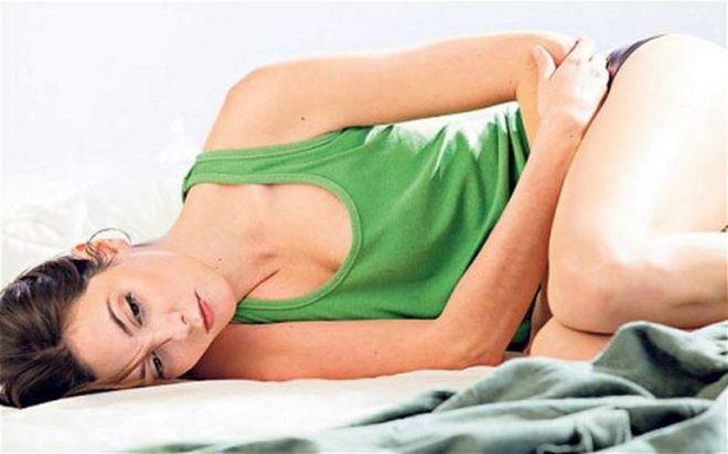Очаговый эндометриоз тела матки