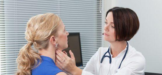 Онкология щитовидной железы