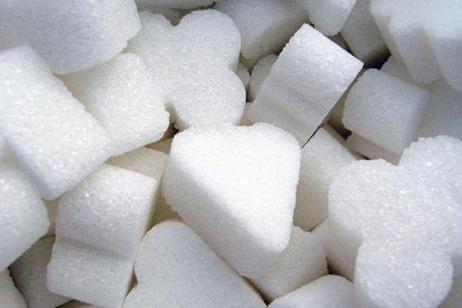 Отказ от рафинированного сахара