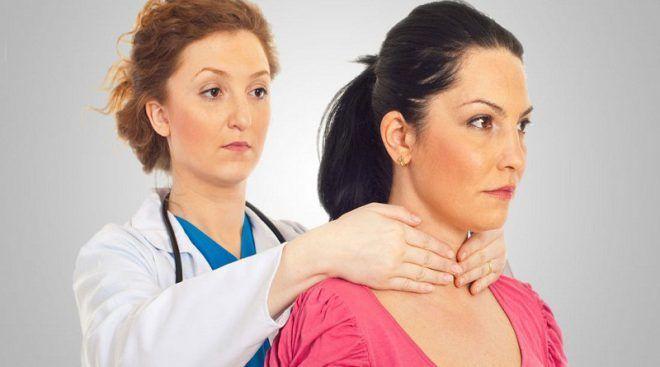 Периодическое посещение эндокринолога