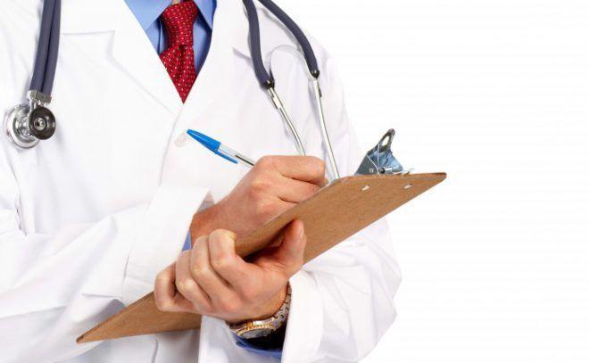 Под контролем врача