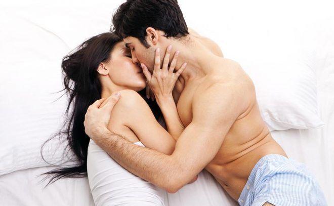 Повысить тестестерон для сексуального влечения