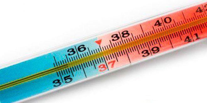 Понижение температуры тела