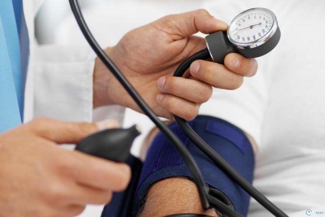 Повышение давления при опухоли надпочечников
