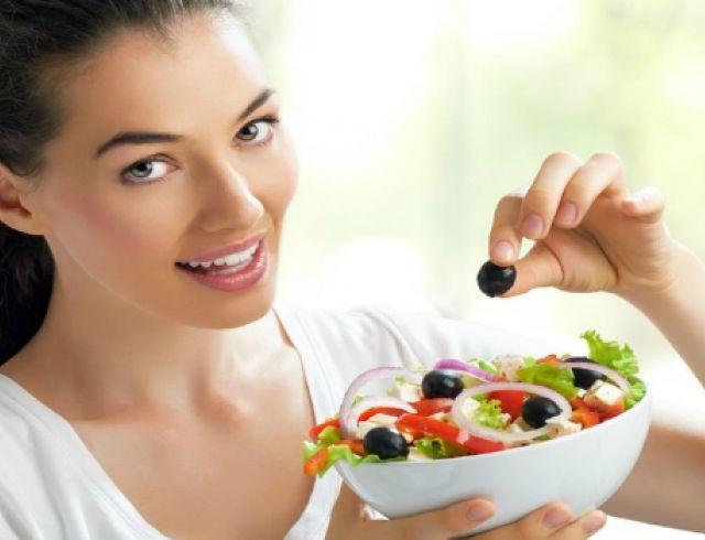 Правильное нормированное питание