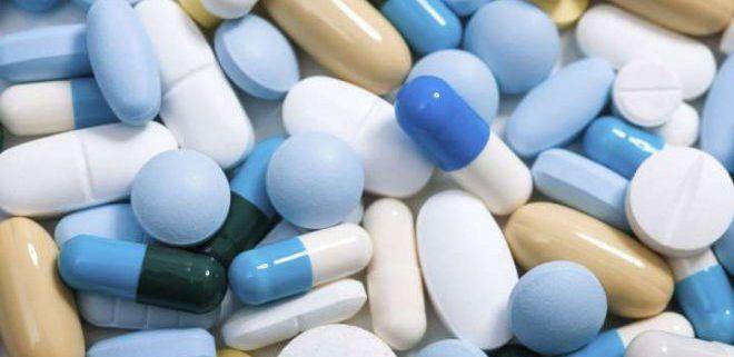 Препараты, блокирующие выработку андрогенов
