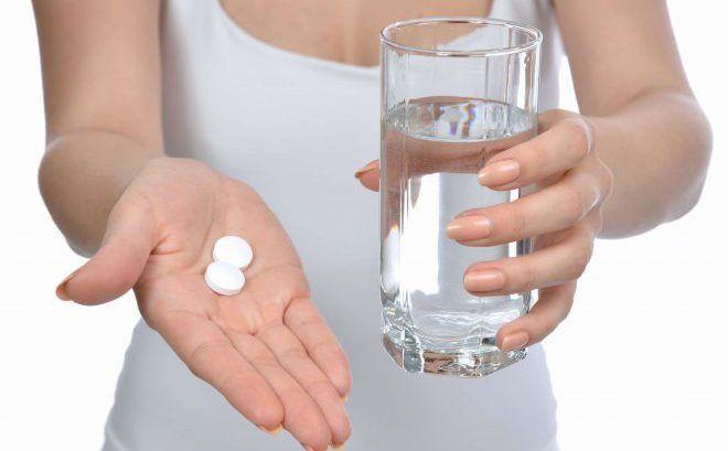Принимать гормональные препараты