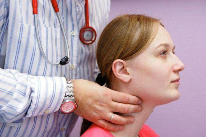 Радиойодтерапия щитовидной железы радиоактивным йодом