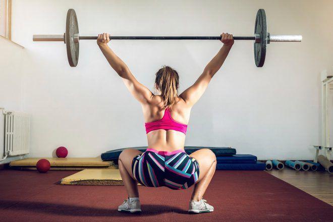 Свободный тестостерон у женщин