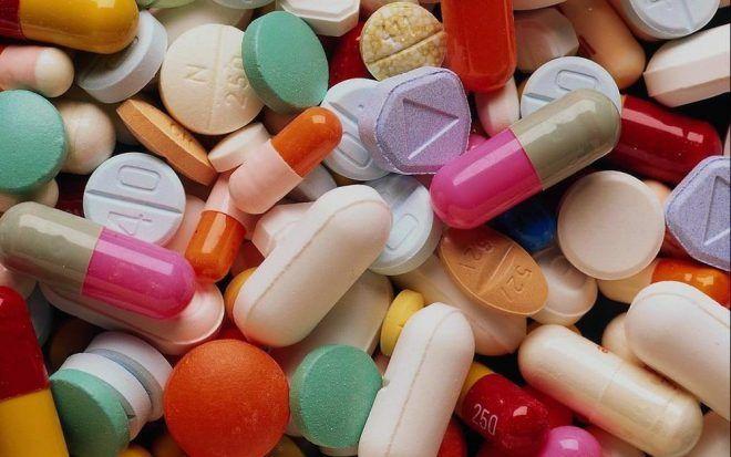 Тестостерон в таблетках для мужчин