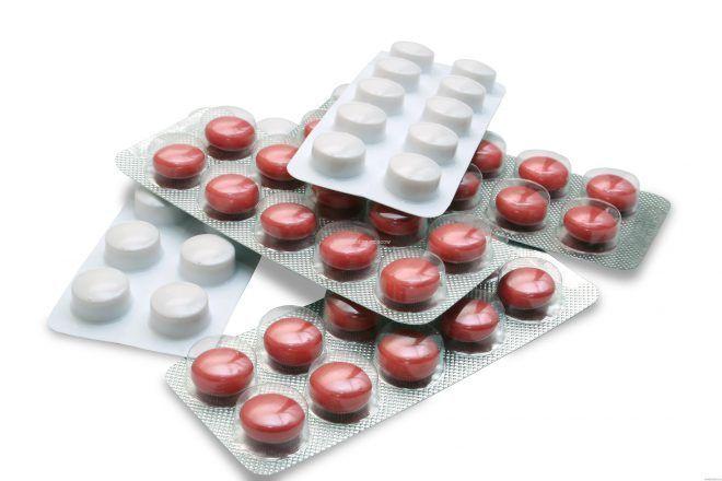 Тестостерон в таблетках для повышения