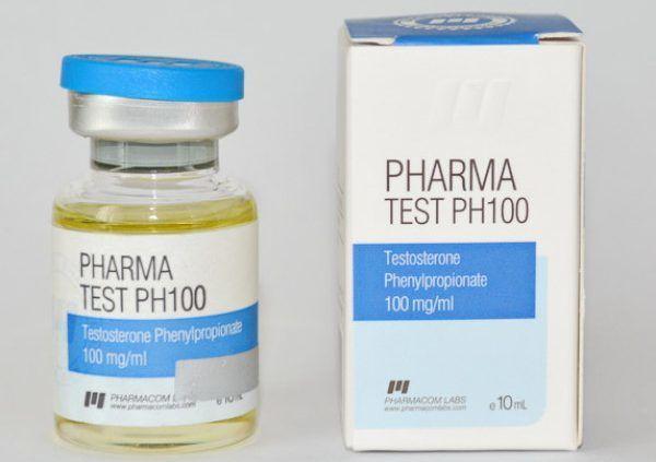 Тестостерона Фенилпропионат