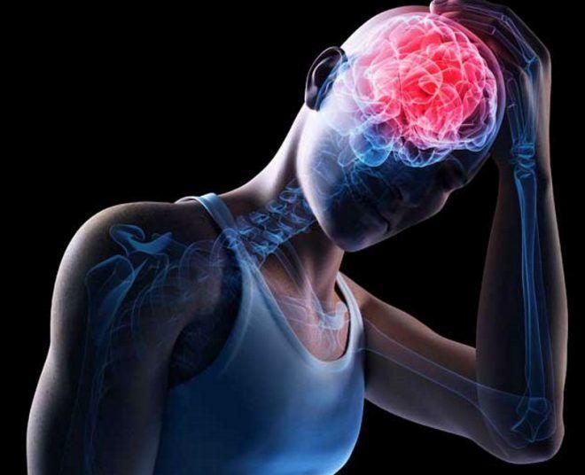 Травмы гипофиза головного мозга