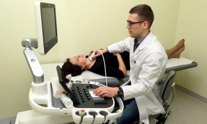 Запалення щитовидної залози - симптоми та ознаки у жінок, лікування » журнал здоров'я iHealth 6