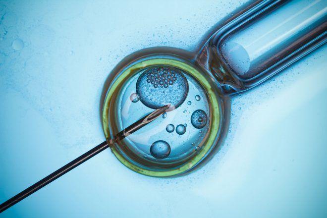 Угнетению процесса выработки сперматозоидов
