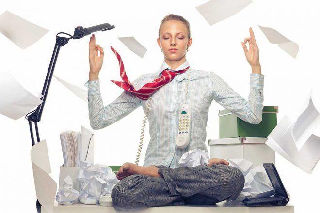 Влияние стресса на жизнь человека