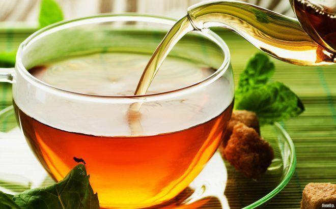 Дозы монастырского чая