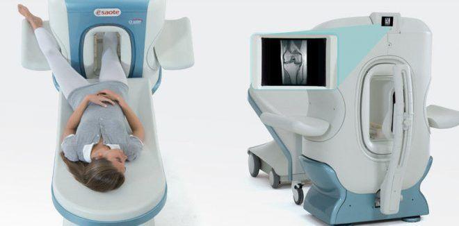 Оборудование МРТ