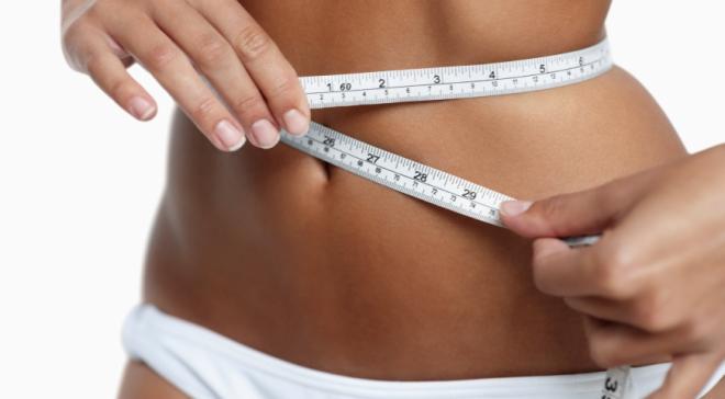 Производить замеры основных параметров тела