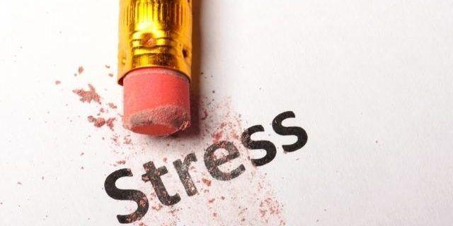 Следует избегать стрессов