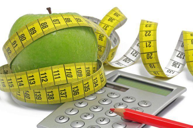 Калькулятор базального метаболизма