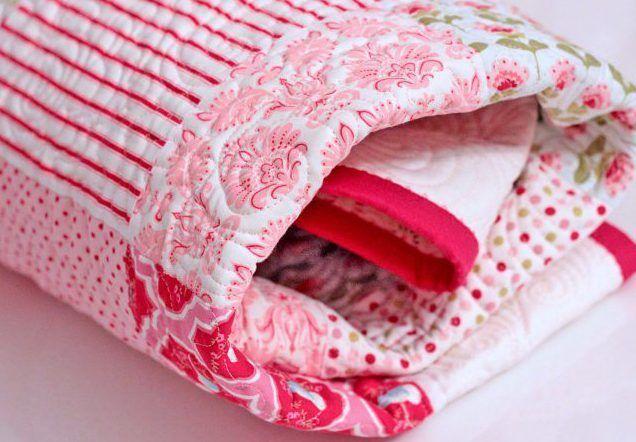 Одеяло или плед