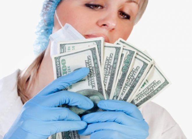 Преимущества частной клиники