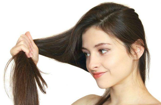 Резкий рост волос у женщин