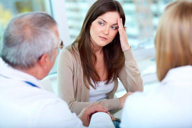 Женская консультация при поликлинике
