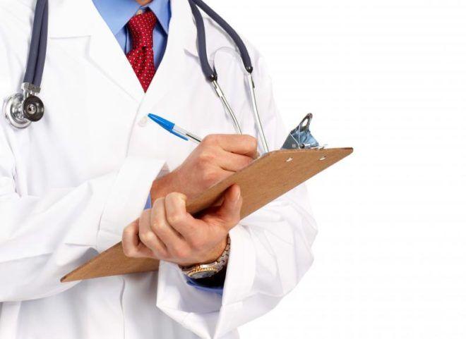 Что бы пройти обследование в клиниках Подольска нужно получить направление от врача