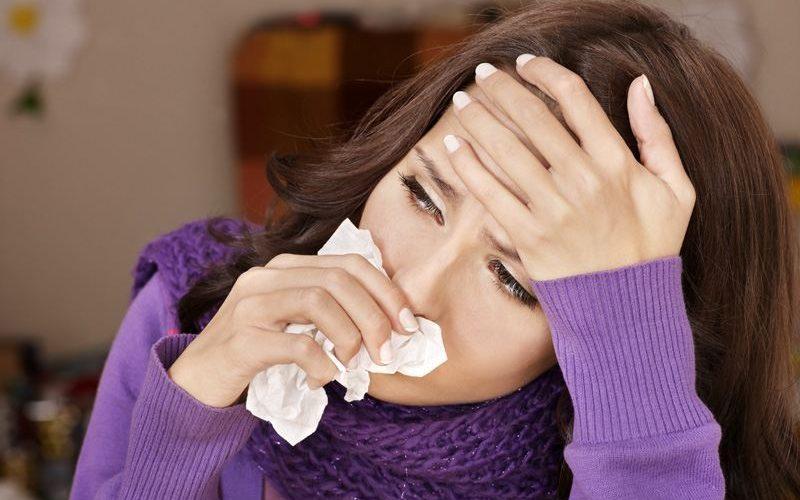 Перенесенные инфекционные, вирусные заболевания