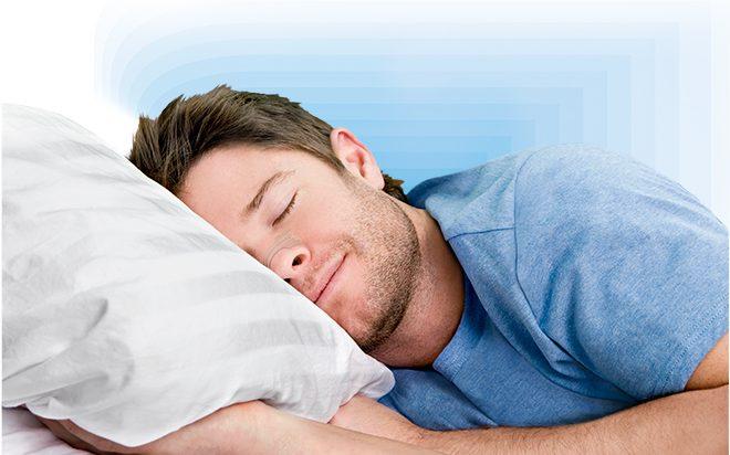 Спать не менее 7 часов в сутки