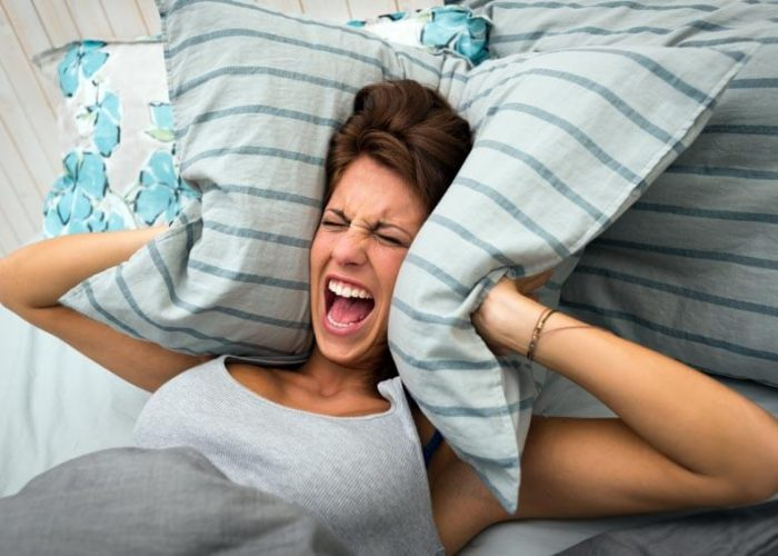 Ретроградная менструация