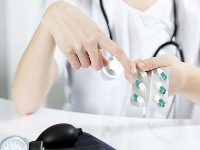 Дозировку препарата Визанна обязательно должен подбирать доктор
