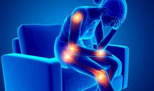 Признаки артроза и артрита